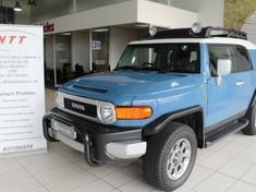 2013 Toyota Land Cruiser Fj 4.0 V6 Cruiser  Limpopo