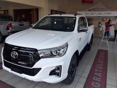 2020 Toyota Hilux 2.8 GD-6 RB Raider 4X4 Auto PU ECAB Limpopo Hoedspruit_2