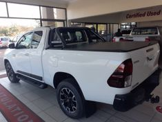 2020 Toyota Hilux 2.8 GD-6 RB Raider 4X4 Auto PU ECAB Limpopo Hoedspruit_4