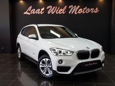 2016 BMW X1 sDRIVE20d Auto Mpumalanga