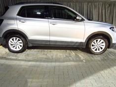 2019 Volkswagen T-Cross 1.0 Comfortline DSG Gauteng Johannesburg_1
