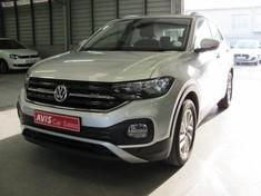 2019 Volkswagen T-Cross 1.0 Comfortline DSG Western Cape