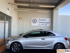 2014 Kia Cerato KOUP 1.6T GDi Auto Gauteng Soweto_2