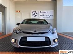 2014 Kia Cerato KOUP 1.6T GDi Auto Gauteng Soweto_3
