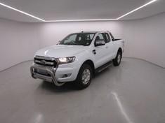 2018 Ford Ranger 3.2TDCi XLT 4X4 AT PU SUPCAB Gauteng Pretoria_1