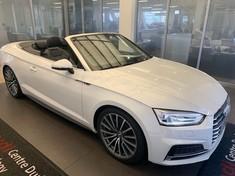 2019 Audi A5 2.0T FSi Cabriolet Sport Stronic Kwazulu Natal