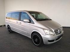 2014 Mercedes-Benz Viano 3.0 Cdi Trend At  North West Province Rustenburg_0