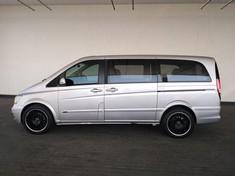 2014 Mercedes-Benz Viano 3.0 Cdi Trend At  North West Province Rustenburg_2
