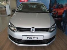 2020 Volkswagen Polo Vivo 1.4 Trendline 5-Door North West Province Rustenburg_2