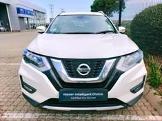 2018 Nissan X-Trail 2.5 Acenta 4X4 CVT Gauteng Johannesburg_2