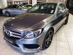 2018 Mercedes-Benz C-Class C180 Edition-C Auto Western Cape Cape Town_0