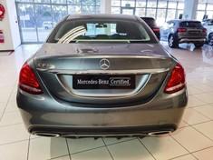 2018 Mercedes-Benz C-Class C180 Edition-C Auto Western Cape Cape Town_3