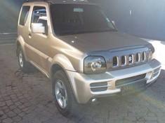 2008 Suzuki Jimny 1.3  Western Cape Kuils River_1