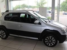 2016 Toyota Etios Cross 1.5 Xs 5Dr Limpopo Phalaborwa_2