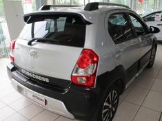 2016 Toyota Etios Cross 1.5 Xs 5Dr Limpopo Phalaborwa_3