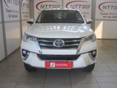 2019 Toyota Fortuner 2.4GD-6 4X4 Auto Mpumalanga White River_1
