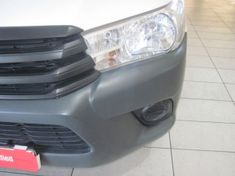 2019 Toyota Hilux 2.4 GD AC Single Cab Bakkie Mpumalanga White River_2