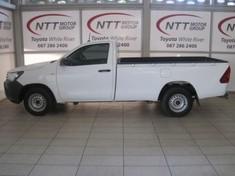 2019 Toyota Hilux 2.4 GD AC Single Cab Bakkie Mpumalanga White River_4