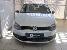 2017 Volkswagen Polo GP 1.0 TSI Bluemotion Mpumalanga White River_1