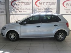 2017 Volkswagen Polo GP 1.0 TSI Bluemotion Mpumalanga White River_3