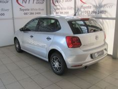 2017 Volkswagen Polo GP 1.0 TSI Bluemotion Mpumalanga White River_4