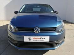 2017 Volkswagen Polo 1.2 TSI Trendline 66KW Western Cape Worcester_1