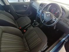2017 Volkswagen Polo 1.2 TSI Trendline 66KW Western Cape Worcester_4