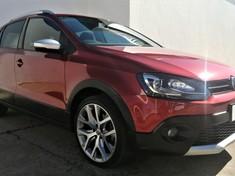 2015 Volkswagen Polo Cross 1.2 TSI Western Cape Worcester_0