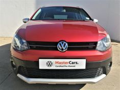 2015 Volkswagen Polo Cross 1.2 TSI Western Cape Worcester_1