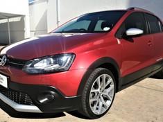 2015 Volkswagen Polo Cross 1.2 TSI Western Cape Worcester_2