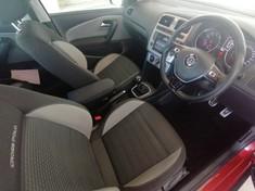 2015 Volkswagen Polo Cross 1.2 TSI Western Cape Worcester_4
