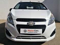 2014 Chevrolet Spark 1.2 L 5dr  Western Cape Worcester_1