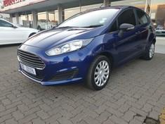 2014 Ford Fiesta 1.4 Ambiente 5-Door Kwazulu Natal