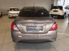 2020 Nissan Almera 1.5 Acenta Free State Bloemfontein_4