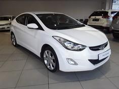 2012 Hyundai Elantra 1.8 Gls  Free State