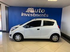 2016 Chevrolet Spark Pronto 1.2 FC Panel van Gauteng Vanderbijlpark_2