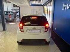 2016 Chevrolet Spark Pronto 1.2 FC Panel van Gauteng Vanderbijlpark_3