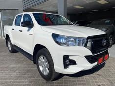 2018 Toyota Hilux 2.4 GD-6 RB SRX Double Cab Bakkie North West Province Rustenburg_2