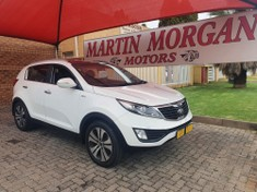 2013 Kia Sportage 2.0 Crdi Awd  Gauteng