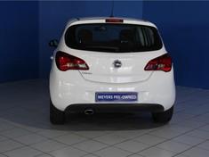 2018 Opel Corsa 1.0T Enjoy 5-Door Eastern Cape East London_4