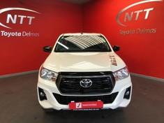 2020 Toyota Hilux 2.4 GD-6 RB SRX Auto Single Cab Bakkie Mpumalanga Delmas_1