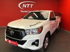 2020 Toyota Hilux 2.4 GD-6 RB SRX Auto Single Cab Bakkie Mpumalanga Delmas_2