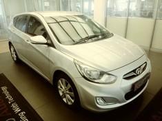 2014 Hyundai Accent 1.6 Fluid 5-Door Kwazulu Natal