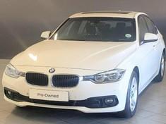 2019 BMW 3 Series 320D Auto Gauteng