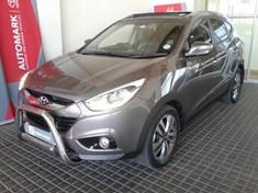 2015 Hyundai iX35 2.0 CRDi Elite Gauteng Rosettenville_2