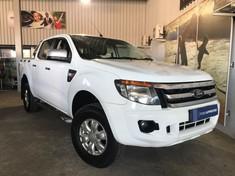 2012 Ford Ranger 2.2tdci Xls Pu D/c  North West Province