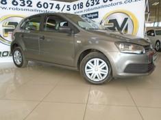 2020 Volkswagen Polo Vivo 1.4 Trendline 5-Door North West Province Lichtenburg_2