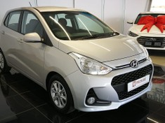 2019 Hyundai Grand i10 1.25 Fluid Gauteng