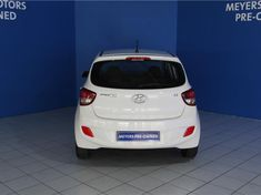 2016 Hyundai Grand i10 1.25 Fluid Eastern Cape East London_4