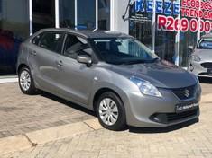 2019 Suzuki Baleno 1.4 GL 5-Door Mpumalanga